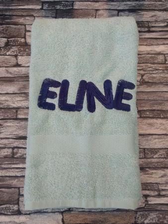 Afbeelding voor categorie Handdoek (50x100cm)