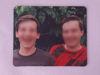 Afbeeldingen van Foto Muismat 23,5 x 19,5 cm
