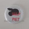 Afbeeldingen van Button 37 mm Hulp Piet