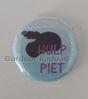 Afbeeldingen van Button 25 mm Hulp Piet